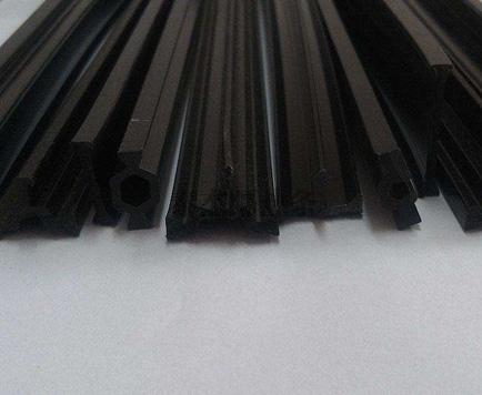 优质PVC断桥隔热条